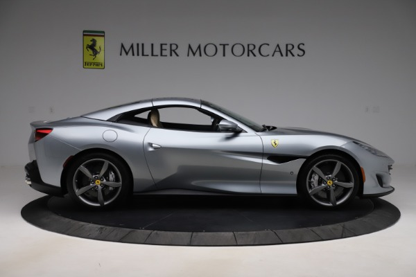 Used 2019 Ferrari Portofino for sale $231,900 at Rolls-Royce Motor Cars Greenwich in Greenwich CT 06830 17