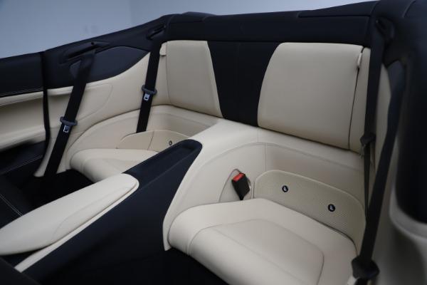 Used 2019 Ferrari Portofino for sale $231,900 at Rolls-Royce Motor Cars Greenwich in Greenwich CT 06830 23