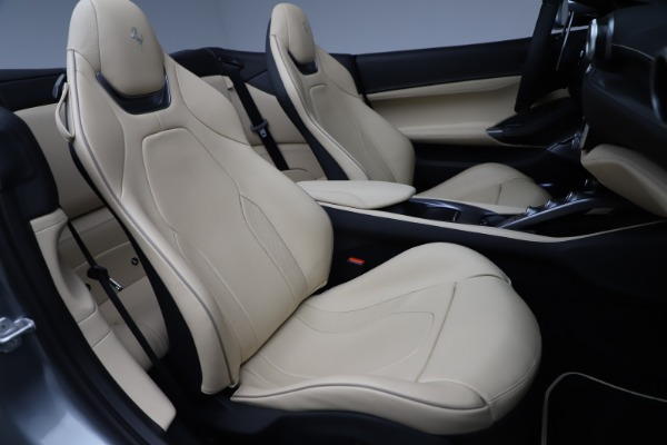 Used 2019 Ferrari Portofino for sale $231,900 at Rolls-Royce Motor Cars Greenwich in Greenwich CT 06830 26