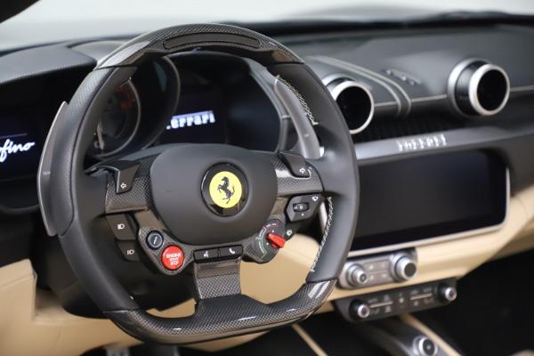 Used 2019 Ferrari Portofino for sale $231,900 at Rolls-Royce Motor Cars Greenwich in Greenwich CT 06830 27