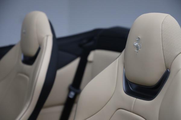Used 2019 Ferrari Portofino for sale $231,900 at Rolls-Royce Motor Cars Greenwich in Greenwich CT 06830 28