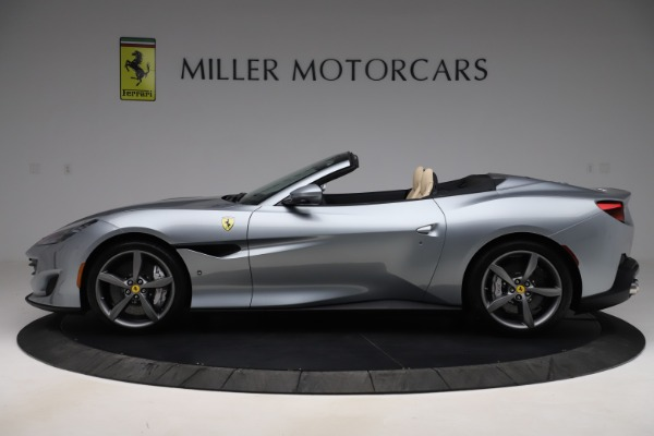 Used 2019 Ferrari Portofino for sale $231,900 at Rolls-Royce Motor Cars Greenwich in Greenwich CT 06830 3
