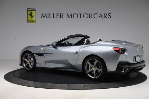 Used 2019 Ferrari Portofino for sale $231,900 at Rolls-Royce Motor Cars Greenwich in Greenwich CT 06830 4