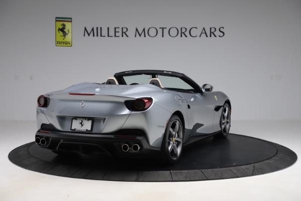 Used 2019 Ferrari Portofino for sale $231,900 at Rolls-Royce Motor Cars Greenwich in Greenwich CT 06830 7