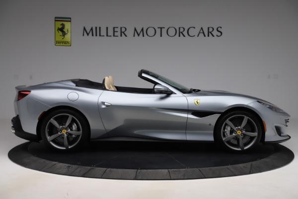 Used 2019 Ferrari Portofino for sale $231,900 at Rolls-Royce Motor Cars Greenwich in Greenwich CT 06830 9