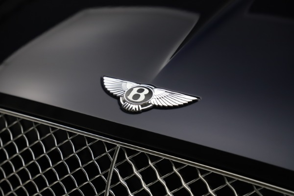 New 2020 Bentley Continental GT V8 for sale $242,250 at Rolls-Royce Motor Cars Greenwich in Greenwich CT 06830 14
