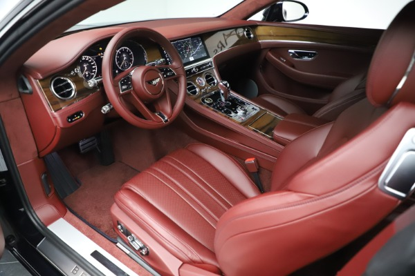 New 2020 Bentley Continental GT V8 for sale $242,250 at Rolls-Royce Motor Cars Greenwich in Greenwich CT 06830 18