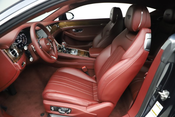 New 2020 Bentley Continental GT V8 for sale $242,250 at Rolls-Royce Motor Cars Greenwich in Greenwich CT 06830 19