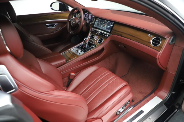 New 2020 Bentley Continental GT V8 for sale $242,250 at Rolls-Royce Motor Cars Greenwich in Greenwich CT 06830 25
