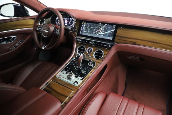 New 2020 Bentley Continental GT V8 for sale $242,250 at Rolls-Royce Motor Cars Greenwich in Greenwich CT 06830 28