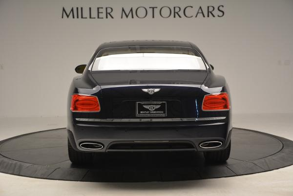 Used 2016 Bentley Flying Spur W12 for sale Sold at Rolls-Royce Motor Cars Greenwich in Greenwich CT 06830 6