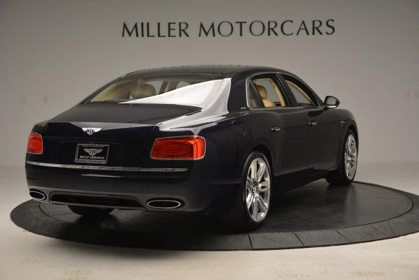 Used 2016 Bentley Flying Spur W12 for sale Sold at Rolls-Royce Motor Cars Greenwich in Greenwich CT 06830 7