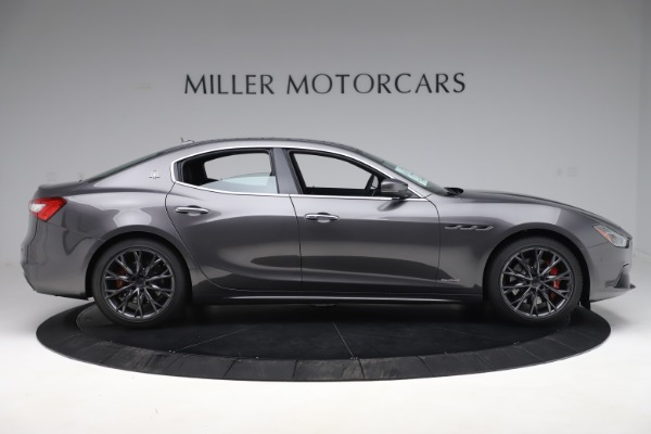 New 2019 Maserati Ghibli S Q4 GranSport for sale $100,695 at Rolls-Royce Motor Cars Greenwich in Greenwich CT 06830 9