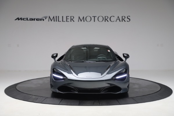 New 2020 McLaren 720S Spider Performance for sale $384,930 at Rolls-Royce Motor Cars Greenwich in Greenwich CT 06830 21