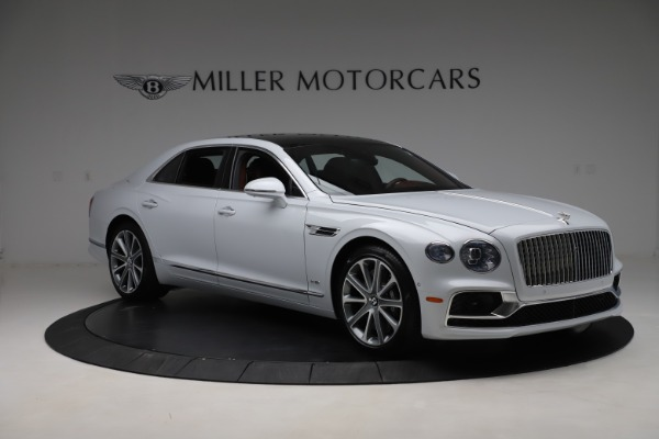 New 2020 Bentley Flying Spur W12 for sale $277,790 at Rolls-Royce Motor Cars Greenwich in Greenwich CT 06830 11