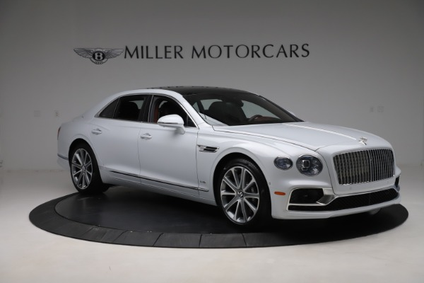 New 2020 Bentley Flying Spur W12 for sale $277,790 at Rolls-Royce Motor Cars Greenwich in Greenwich CT 06830 12