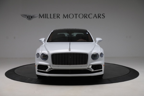New 2020 Bentley Flying Spur W12 for sale $277,790 at Rolls-Royce Motor Cars Greenwich in Greenwich CT 06830 13