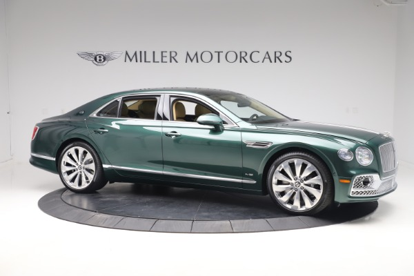 New 2020 Bentley Flying Spur W12 First Edition for sale $281,050 at Rolls-Royce Motor Cars Greenwich in Greenwich CT 06830 10
