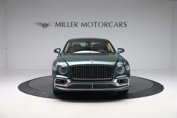 New 2020 Bentley Flying Spur W12 First Edition for sale $281,050 at Rolls-Royce Motor Cars Greenwich in Greenwich CT 06830 12
