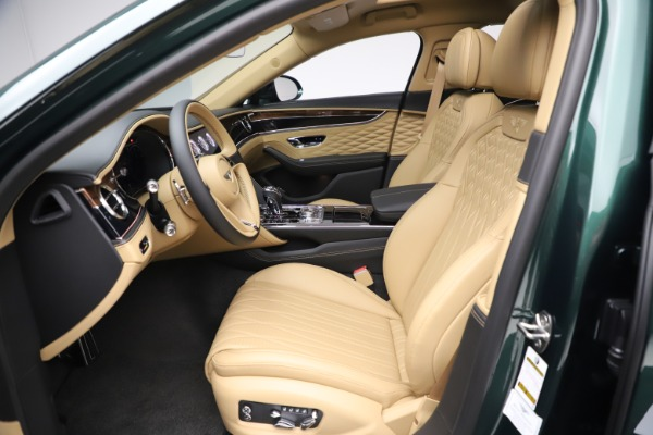 New 2020 Bentley Flying Spur W12 First Edition for sale $281,050 at Rolls-Royce Motor Cars Greenwich in Greenwich CT 06830 21