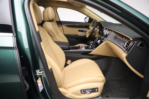 New 2020 Bentley Flying Spur W12 First Edition for sale $281,050 at Rolls-Royce Motor Cars Greenwich in Greenwich CT 06830 27