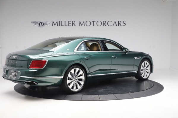 New 2020 Bentley Flying Spur W12 First Edition for sale $281,050 at Rolls-Royce Motor Cars Greenwich in Greenwich CT 06830 8