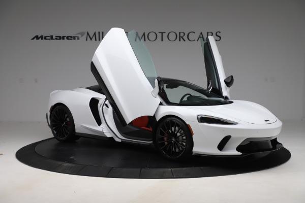 New 2020 McLaren GT Pioneer for sale $257,242 at Rolls-Royce Motor Cars Greenwich in Greenwich CT 06830 16