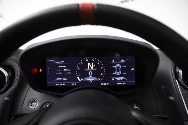 New 2020 McLaren GT Pioneer for sale $257,242 at Rolls-Royce Motor Cars Greenwich in Greenwich CT 06830 27