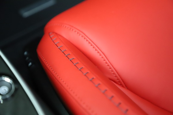 New 2020 McLaren GT Pioneer for sale $257,242 at Rolls-Royce Motor Cars Greenwich in Greenwich CT 06830 28