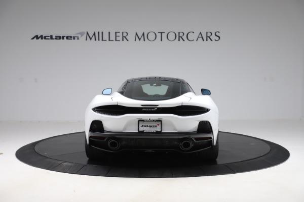 New 2020 McLaren GT Pioneer for sale $257,242 at Rolls-Royce Motor Cars Greenwich in Greenwich CT 06830 4