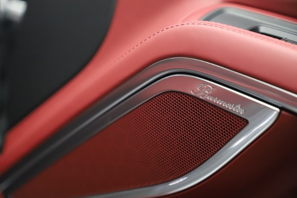 Used 2017 Porsche 911 Turbo S for sale $154,900 at Rolls-Royce Motor Cars Greenwich in Greenwich CT 06830 20