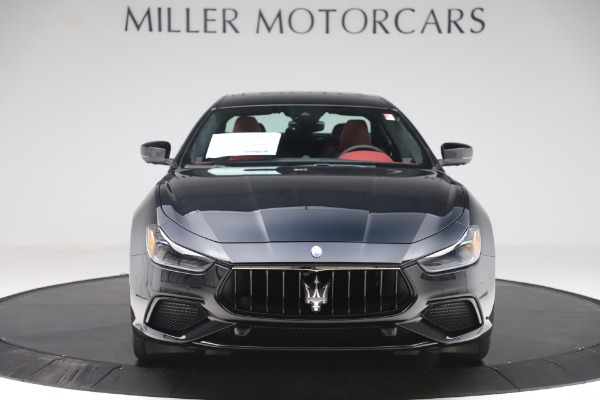 New 2020 Maserati Ghibli S Q4 GranSport for sale $94,785 at Rolls-Royce Motor Cars Greenwich in Greenwich CT 06830 12