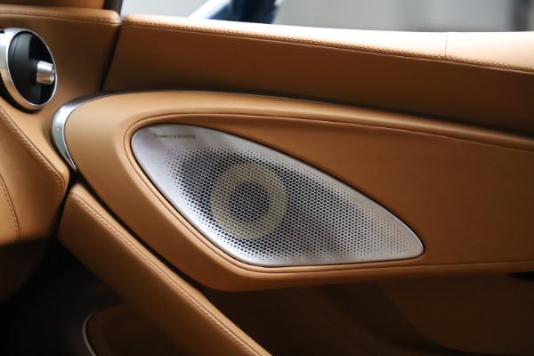 New 2020 McLaren GT Luxe for sale $236,675 at Rolls-Royce Motor Cars Greenwich in Greenwich CT 06830 25