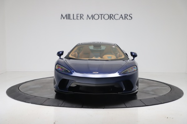 New 2020 McLaren GT Coupe for sale $244,675 at Rolls-Royce Motor Cars Greenwich in Greenwich CT 06830 11
