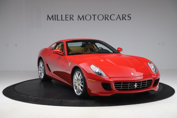 Used 2008 Ferrari 599 GTB Fiorano for sale $159,900 at Rolls-Royce Motor Cars Greenwich in Greenwich CT 06830 10