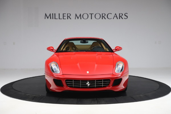 Used 2008 Ferrari 599 GTB Fiorano for sale $159,900 at Rolls-Royce Motor Cars Greenwich in Greenwich CT 06830 12