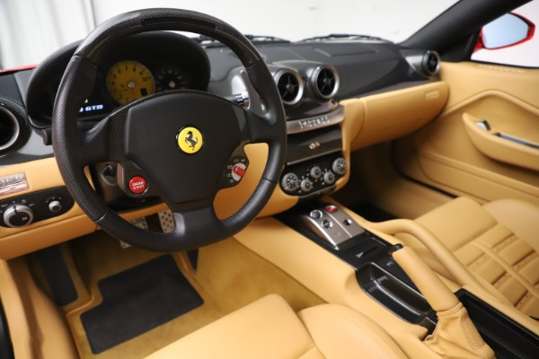 Used 2008 Ferrari 599 GTB Fiorano for sale $159,900 at Rolls-Royce Motor Cars Greenwich in Greenwich CT 06830 13