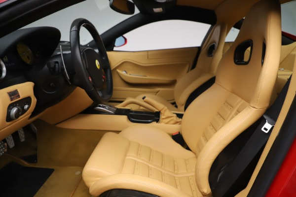 Used 2008 Ferrari 599 GTB Fiorano for sale $159,900 at Rolls-Royce Motor Cars Greenwich in Greenwich CT 06830 14