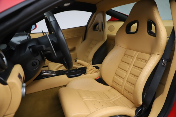Used 2008 Ferrari 599 GTB Fiorano for sale $159,900 at Rolls-Royce Motor Cars Greenwich in Greenwich CT 06830 15