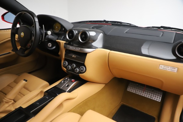 Used 2008 Ferrari 599 GTB Fiorano for sale $159,900 at Rolls-Royce Motor Cars Greenwich in Greenwich CT 06830 18