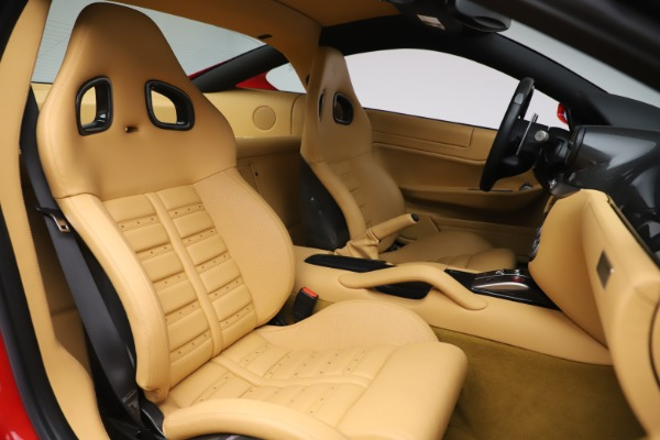 Used 2008 Ferrari 599 GTB Fiorano for sale $159,900 at Rolls-Royce Motor Cars Greenwich in Greenwich CT 06830 20