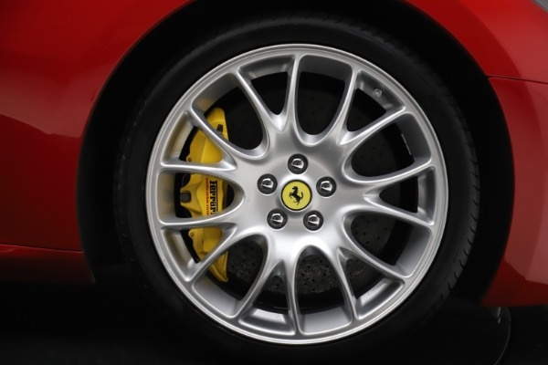 Used 2008 Ferrari 599 GTB Fiorano for sale $159,900 at Rolls-Royce Motor Cars Greenwich in Greenwich CT 06830 23