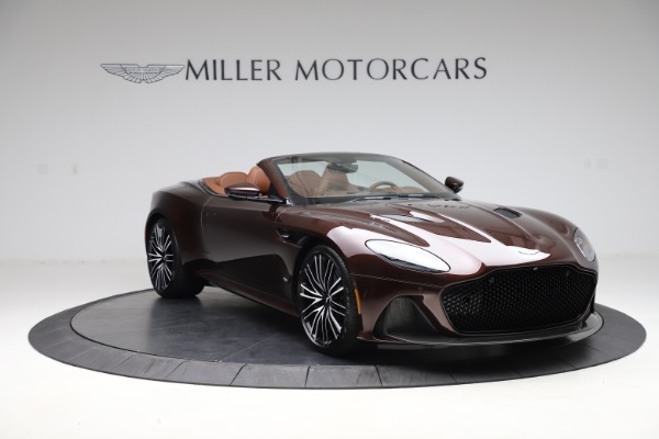 New 2020 Aston Martin DBS Superleggera for sale $349,036 at Rolls-Royce Motor Cars Greenwich in Greenwich CT 06830 10