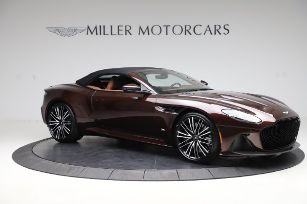 New 2020 Aston Martin DBS Superleggera for sale $349,036 at Rolls-Royce Motor Cars Greenwich in Greenwich CT 06830 14