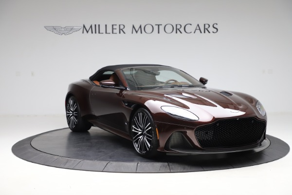 New 2020 Aston Martin DBS Superleggera for sale $349,036 at Rolls-Royce Motor Cars Greenwich in Greenwich CT 06830 15