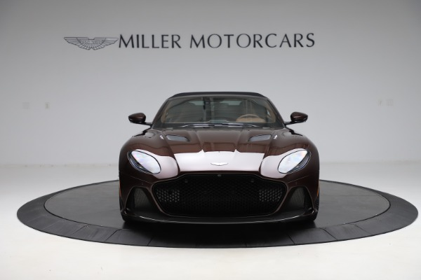 New 2020 Aston Martin DBS Superleggera for sale $349,036 at Rolls-Royce Motor Cars Greenwich in Greenwich CT 06830 16