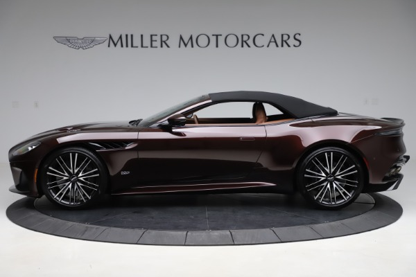 New 2020 Aston Martin DBS Superleggera for sale $349,036 at Rolls-Royce Motor Cars Greenwich in Greenwich CT 06830 19