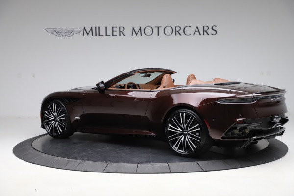 New 2020 Aston Martin DBS Superleggera for sale $349,036 at Rolls-Royce Motor Cars Greenwich in Greenwich CT 06830 3