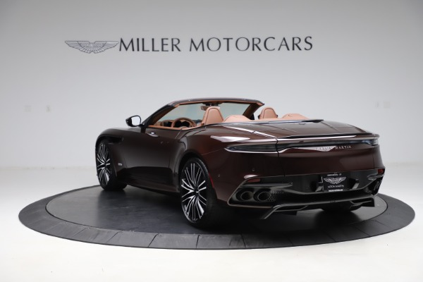New 2020 Aston Martin DBS Superleggera for sale $349,036 at Rolls-Royce Motor Cars Greenwich in Greenwich CT 06830 4