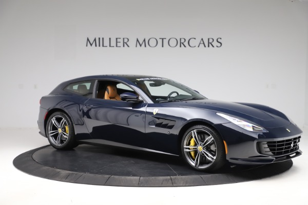 Used 2020 Ferrari GTC4Lusso for sale $339,900 at Rolls-Royce Motor Cars Greenwich in Greenwich CT 06830 10